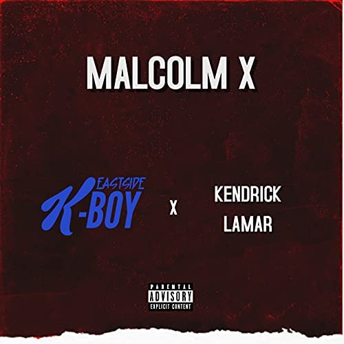 EastSide K-Boy feat. ケンドリック・ラマー