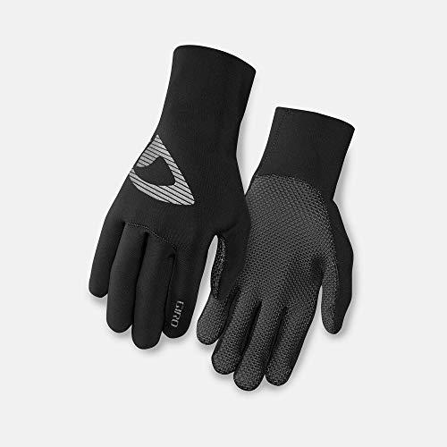 Giro Unisex– Erwachsene Wi NEO Blaze Fahrradhandschuhe, Black, XXL