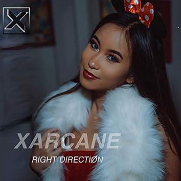 Right Direction (feat. Xarxay & Adamm Arcane)
