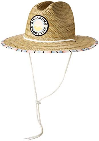 Billabong Girls Beach DayZ Hat Sun Peach ONE product image