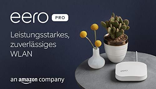 Amazon eero Pro WLAN-Mesh-Router/Extender