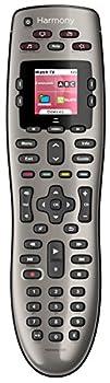logitech 650 harmony remote