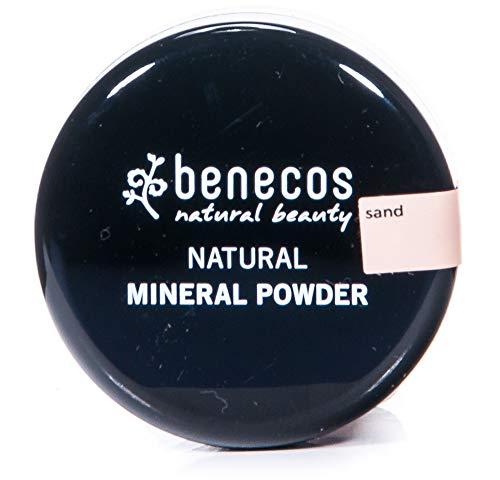 benecos, Mineral Powder Sand 10 g by Benecos
