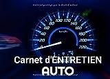 Carnet D'entretien Auto: Carnet D'entretien Voiture: Carnet De Bord Livret D'entretien Véhicule 20,96 cm x 15,24 cm 120 Pages |Avec Pages ... Vehicule Convient  À Tous Les Constructeurs