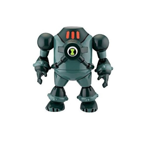 Ben 10 Ultimate NRG 4' Articulated Alien Figure