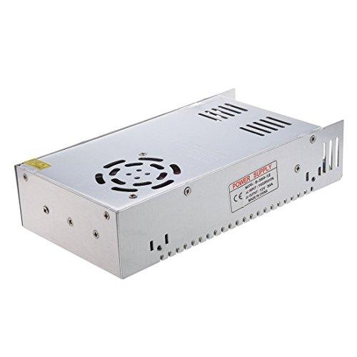 TEMPO DI SALDI Alimentatore 30 Ampere 12 Volt Per Striscia Led Stabilizzato 220V 360W