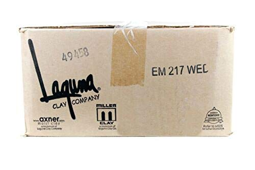Laguna Modeling Clay - Sculpting and Molding Premium Air Dry...