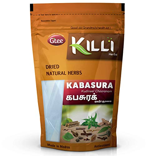 Kabasura Kudineer Powder 100g