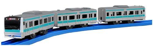 Pla j'ai aussi l'amour Saikyo syst?me E233! S?rie de train Fun (japon importation)