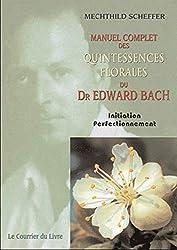 utiliser les fleurs de bach
