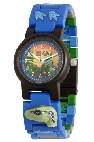 Reloj modificable infantil 8021285 Jurassic World