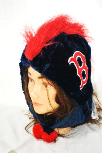 Boston Red Sox 2012 Mohawk Short Thematic Hat