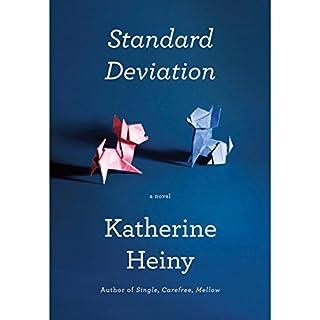 Standard Deviation cover art