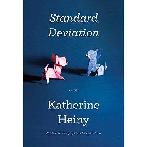 Standard Deviation audiobook cover art