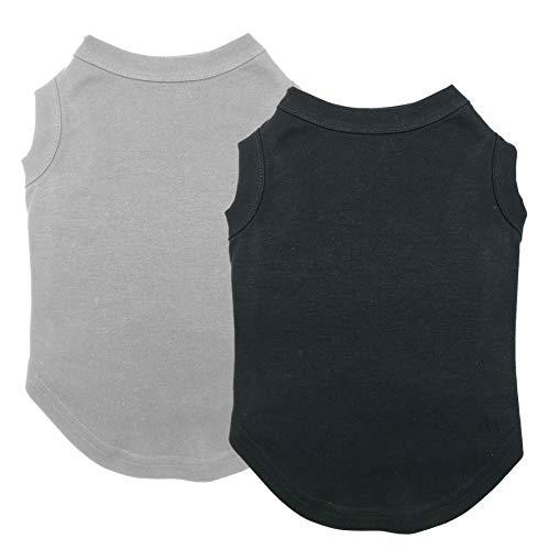 Chol&Vivi Dog Shirts