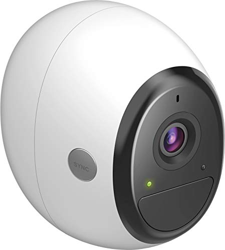 D-Link DCS-2800LH-EU Additional Security Camera for Mydlink Pro Wire-Free...