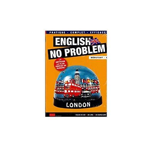 petit un compact Pas de problème Anglais pour les débutants 1;  La méthode la plus vendue en Europe.  Comprend DVD + livres +…