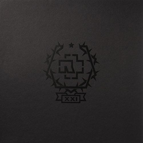 XXI - The Vinyl Box Set [Vinyl LP]