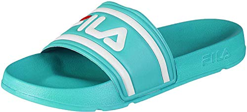 Fila Damen Morro Bay 2.0 wmn Slipper, Türkis (Baltic 51h), 39 EU