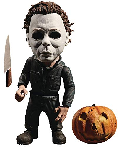 Halloween 1978 Mezco Designer Series Michael Myers 6 Inch Figure