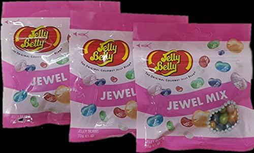 Jelly Beans | Jewel mix 70g zakje