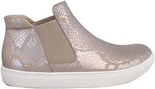 Harlan Rose Gold Girl Sneakers (1)