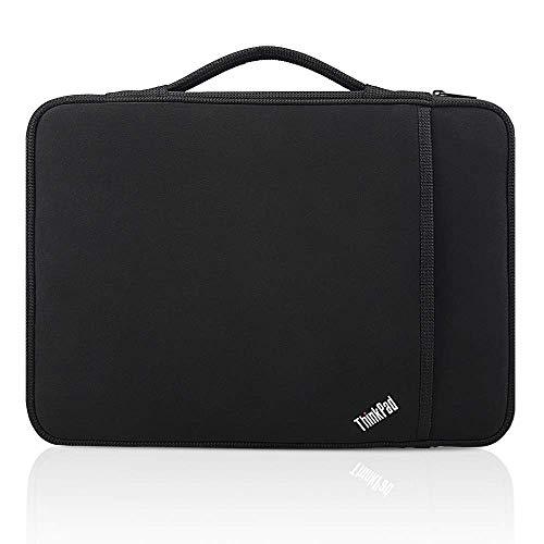 Lenovo 4X40N18008 Notebooktasche 33 cm (13 Zoll) Notebook-Hülle Schwarz - Notebooktaschen (Notebook-Hülle, 33 cm (13 Zoll), Schwarz)