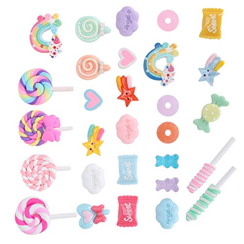 Simulation Candy, Simulation Exquisite Candy Toys, for Families Photography Props
