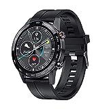 XYZK L16 Smart Watch IP68 Impermeable Deportes Bluetooth...