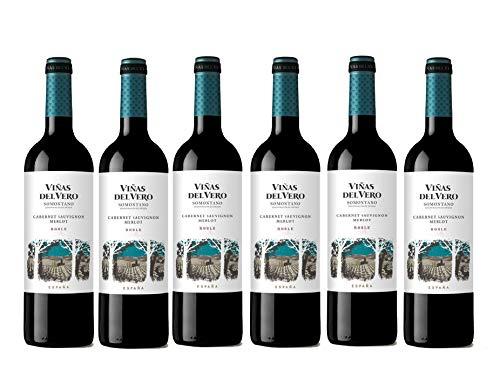 Viñas Del Vero Tinto Cabernet-Merlot - Vino D.O. Somontano