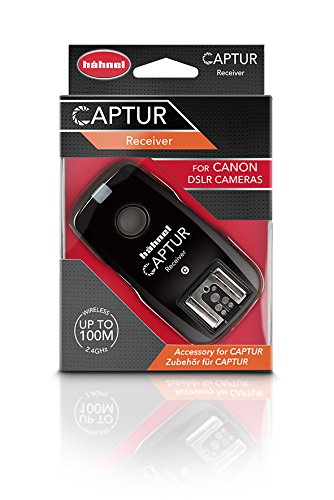 Hähnel Captur Zusatzempfänger für Canon
