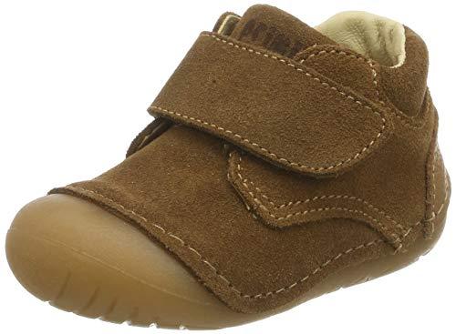 PRIMIGI Baby Jungen PLE 44002 Stiefel, Braun (Cuoio 4400200), 19 EU