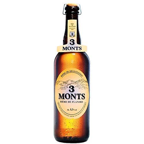 biere 3 monts auchan