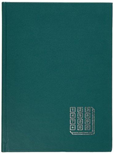 Blasetti - 1372 - Rubrica telefonica cartonate F.to A5 Fogli 96 rigatura 1R copertina cartonata