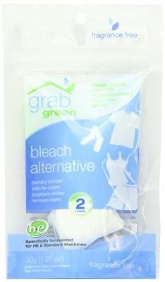 Grab Green Bleach Alternative