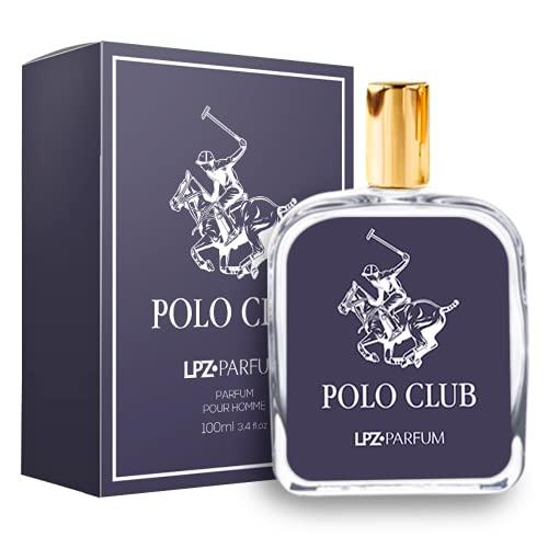 Perfume Masculino Polo Club - (Ref. Importada) - Inspirado no Polo Blue