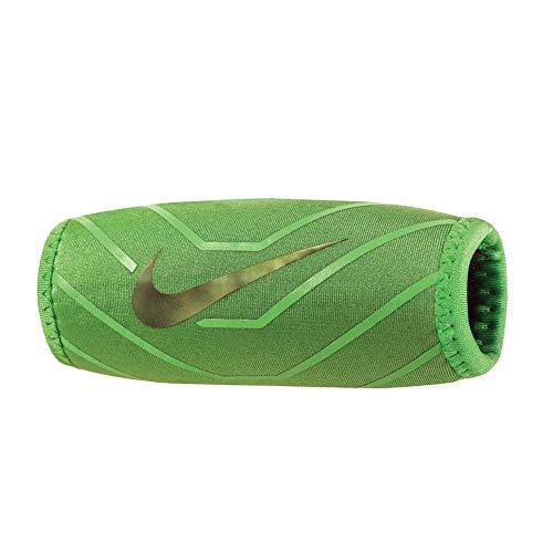 Nike Chin Shield Green
