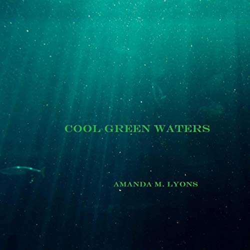 Cool Green Waters cover art