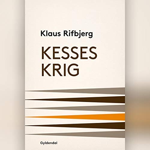 Kesses krig cover art