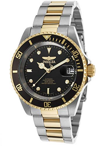 Invicta Pro Diver 8927OB Review