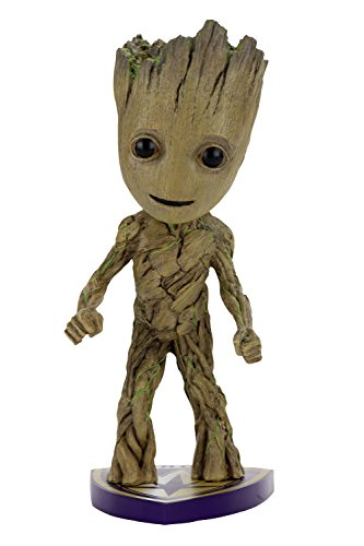 NECA - Guardians of the Galaxy 2 - Head Knocker - Groot