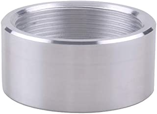 Tubo per freno in rame diametro 4,76 mm con raccordi F10x1//M12x1 Aerzetix C42540