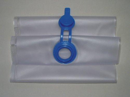 Ablaufbeutel 3 Liter für coloclean Darmreinigung