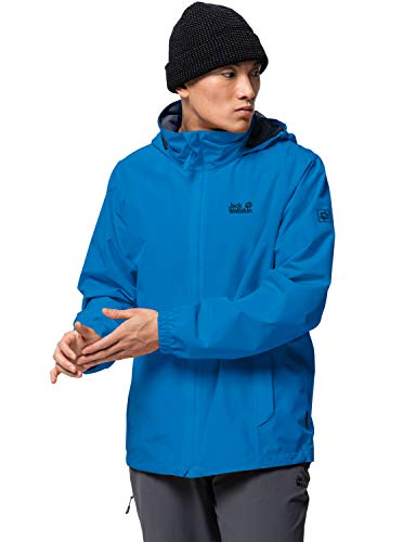 Jack Wolfskin STORMY POINT JACKET M