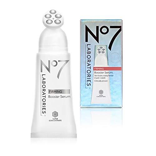 No7 Laboratories FIRMING BOOSTER SERUM 30ml SUPER CONCENTRATE