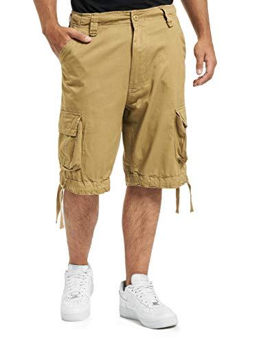 Brandit Urban Legend Shorts Pantalones Cortos Cargo para Hombre