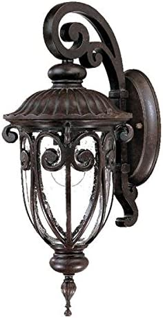 We OFFer at cheap prices Acclaim 2102MM Naples Collection 1-Light Mount Ligh Outdoor Genuine Free Shipping Wall