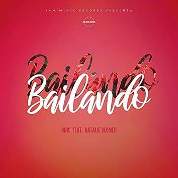 Bailando (feat. Natalie Blumen)