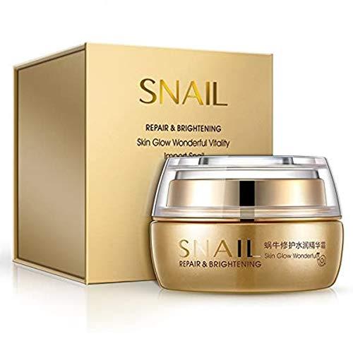 Crema De Noche Antiencehecimiento marca Snail