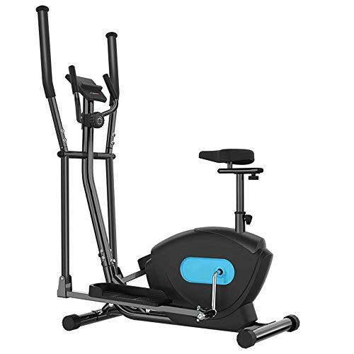 XIAOWEI 3 en 1 Contrôle Magnétique Cross Trainers Gym Ménage Portable Petit Équipement...